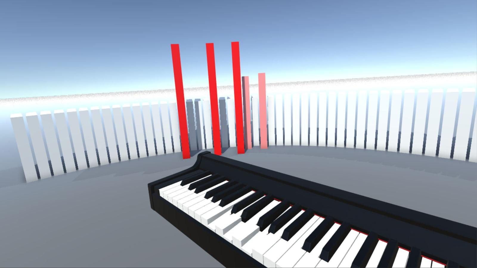 MIDI VR Screenshot 1