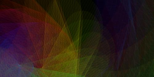LineCircles Screenshot 2