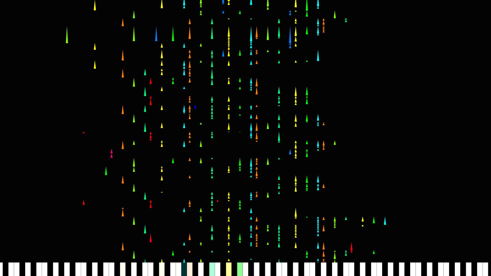 KeyboardReborn Screenshot 2
